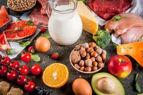 健康饮食与降低听力损失的风险有关