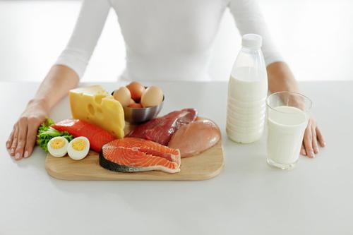 健康饮食与预防前列腺癌之间存在联系