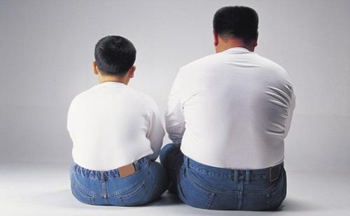 超重或肥胖的成年人通常不认识自己的体重问题