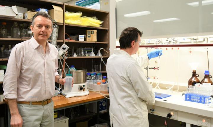 研究人员发现痴呆症诊断的新生物标志物