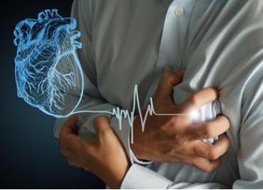 与癌症相比心脏病患者的财务困境相似或更大