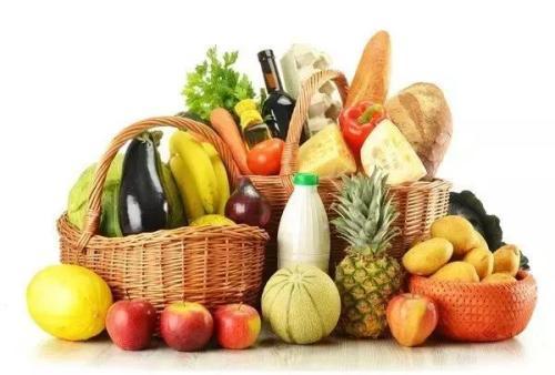 成年早期的健康饮食与中年人的大脑功能有关