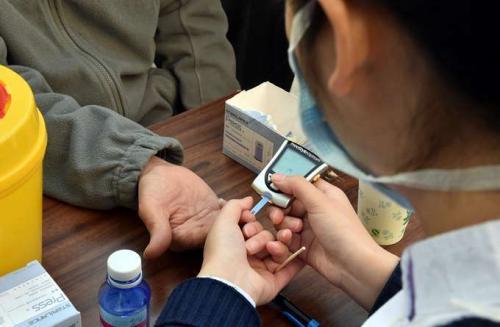糖尿病患者更愿意同意以数字方式共享数据