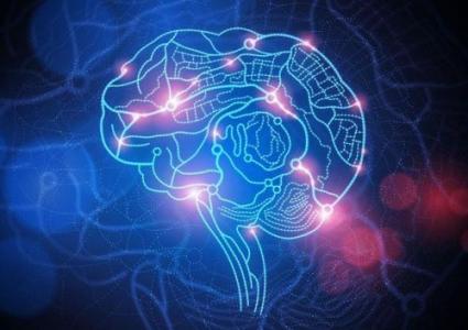 大脑中的闷烧斑点可能表明MS严重程度