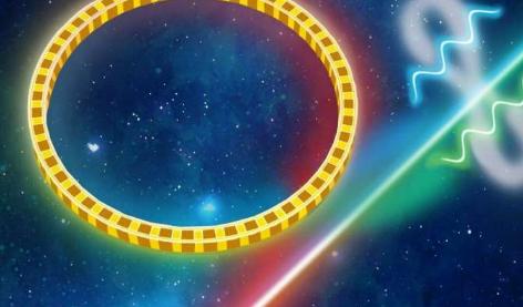研究人员创建纠缠光子的效率比以前高100倍