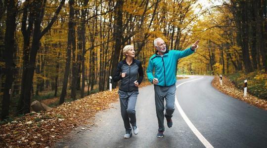 令人惊讶的研究表明运动可能会使痴呆症恶化