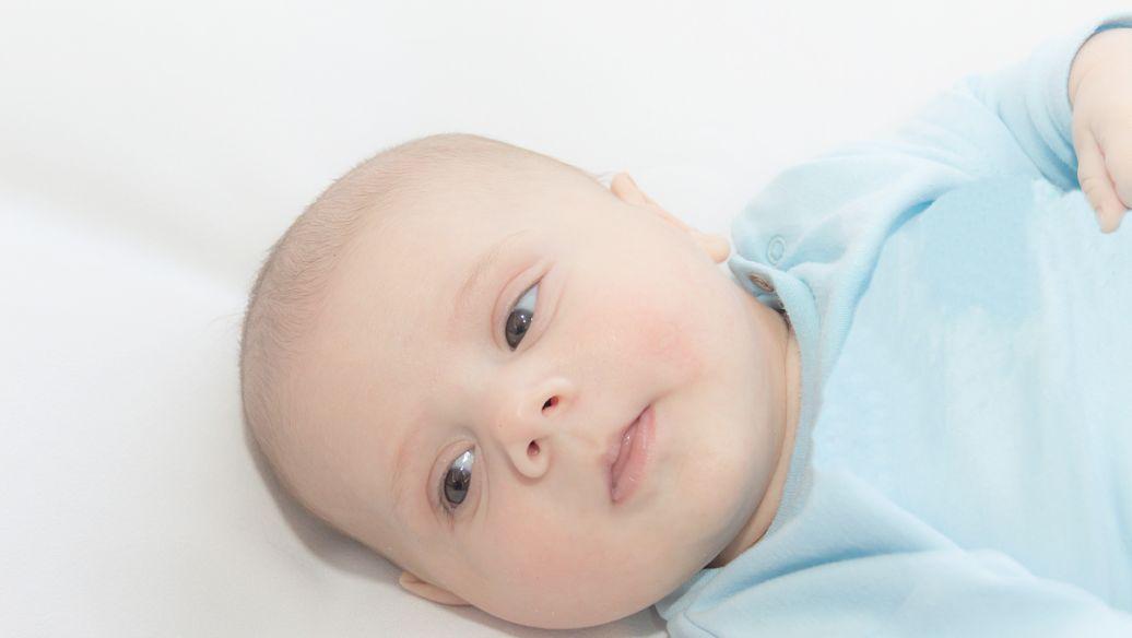 研究人员确定了导致婴儿脆弱风险增加的基因