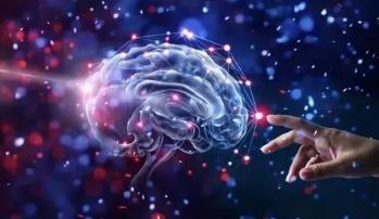 自我报告的认知能力下降可能与大脑连接的变化有关