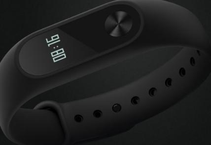 小米手环 1S 和手环 2 是出色的健身追踪器不会破产
