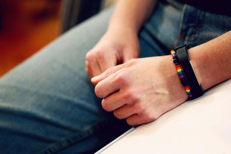 诊所促进跨性别年轻人的心理健康