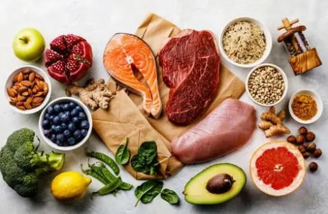 评估同龄人的食物选择可能会改善青少年的健康饮食习惯