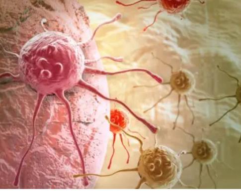 量子物理学有助于引发癌细胞死亡