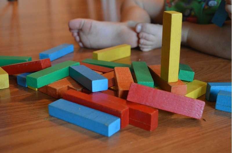 ADHD药物类别导致学龄前儿童的副作用更少