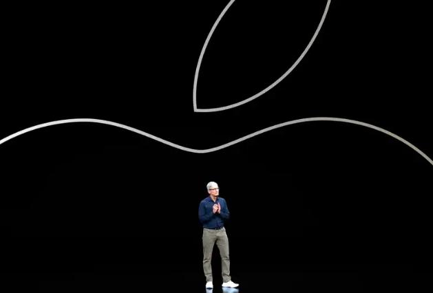 听起来可能需要一段时间才能真正获得Apple的流媒体服务