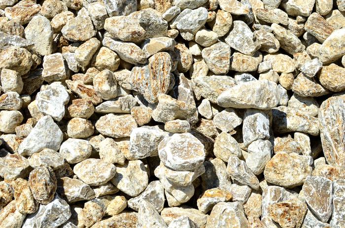 科学家合成一种可完全替代建筑行业天然石膏的材料