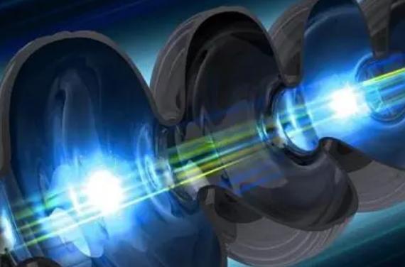 超快X射线为水中等离子体放电击穿提供了新的视角