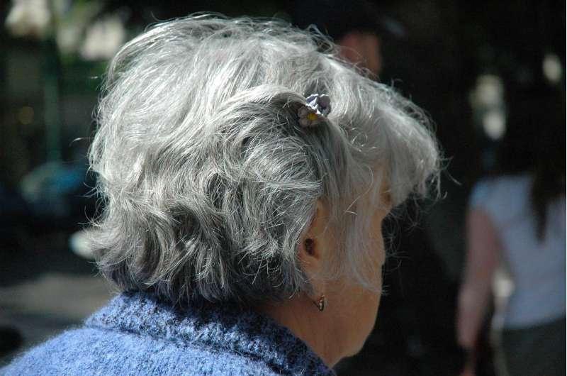 哺乳动物干细胞中的隐性转录与衰老有关