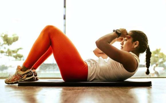 研究发现运动通过改变DNA来改善健康