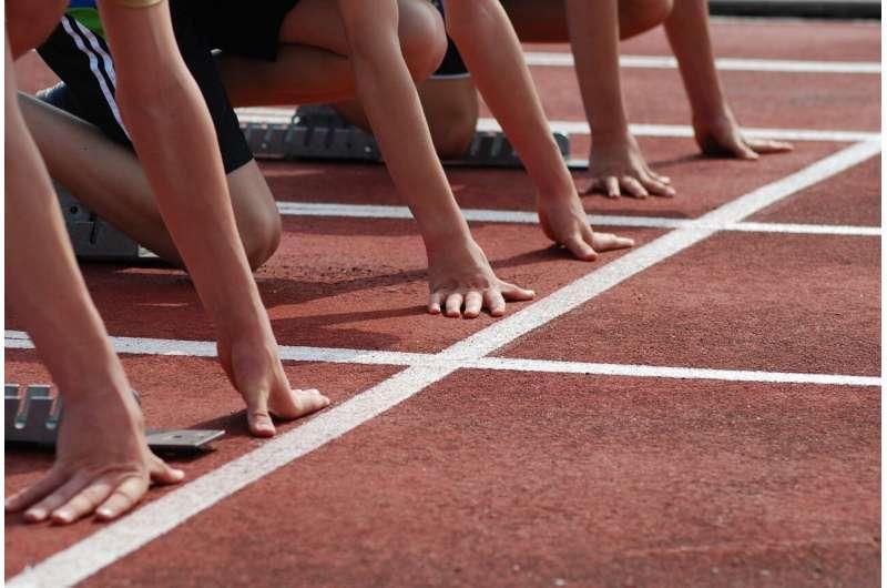 精英运动员更容易出现心理健康障碍