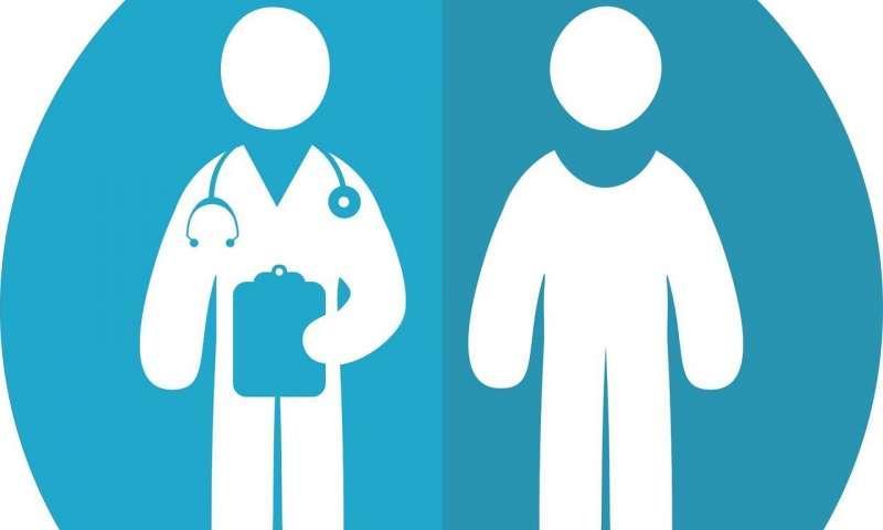 研究人员发现临床试验数据共享方面的差距