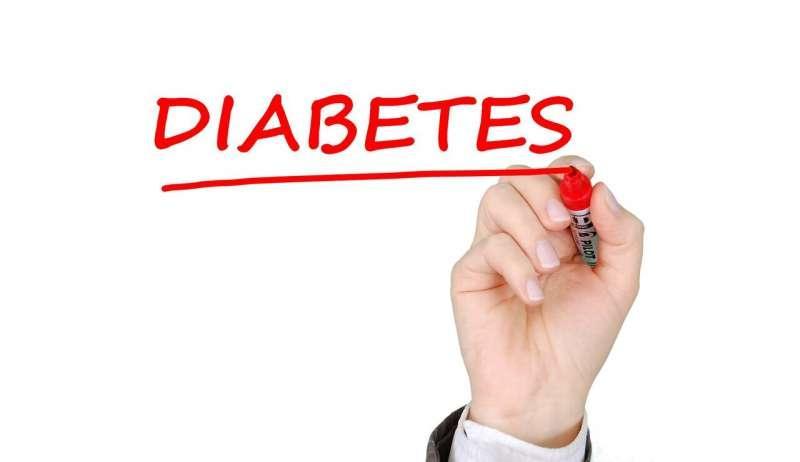 低血糖饮食对糖尿病患者有显着改善