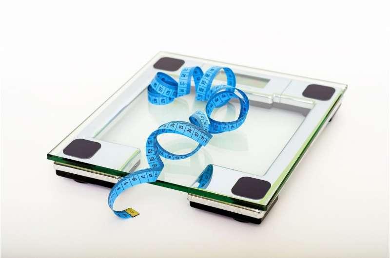 高BMI会导致抑郁 身体和社会因素都起作用