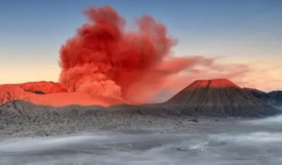 低成本传感器可以实时测量火山烟雾暴露