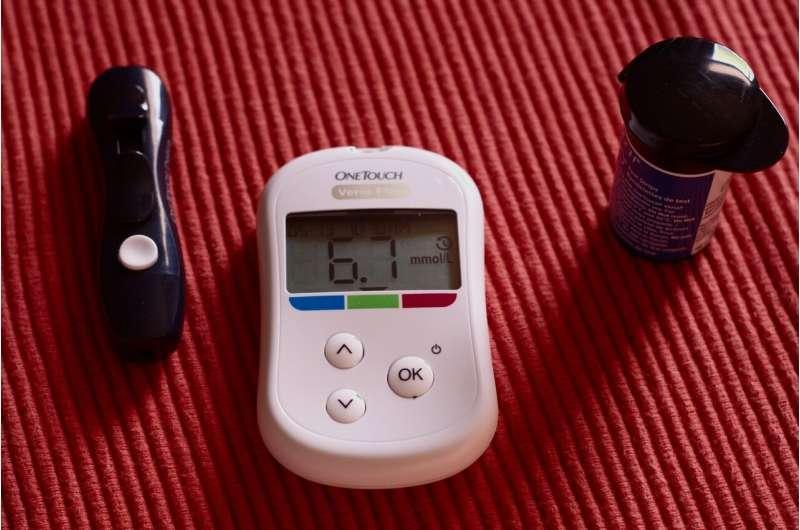 一种罕见的1型糖尿病的新遗传标记