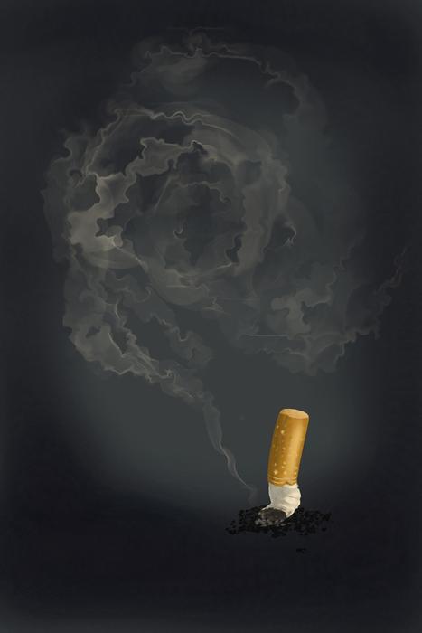 组学数据表明吸烟对体重指数的影响比以前认为的要大