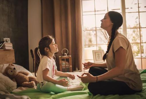 运动和冥想可以在短短 10 分钟内帮助患有多动症的孩子