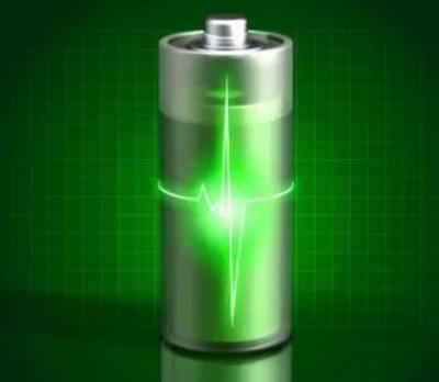 新的电池技术可以为可穿戴 自我维持的发烧探测器供电