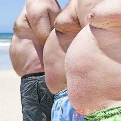 腹部肥胖在抗击感染方面发挥作用