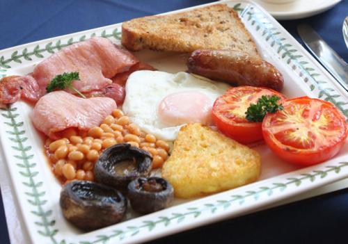 早餐可以锻炼身体在运动中燃烧碳水化合物