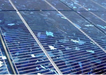 透明太阳能技术代表着未来之波