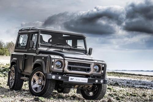越野柴油车辆有助于污染