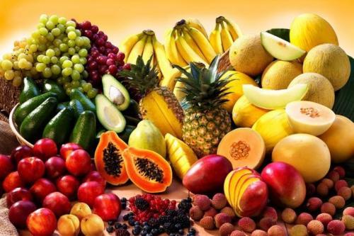一种快速可靠的方法来确定水果的新鲜度