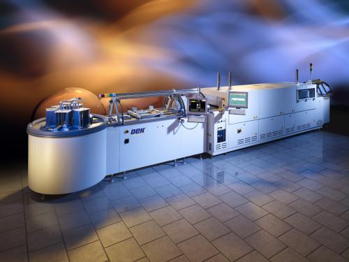 片上实验室可以监测健康细菌和污染物