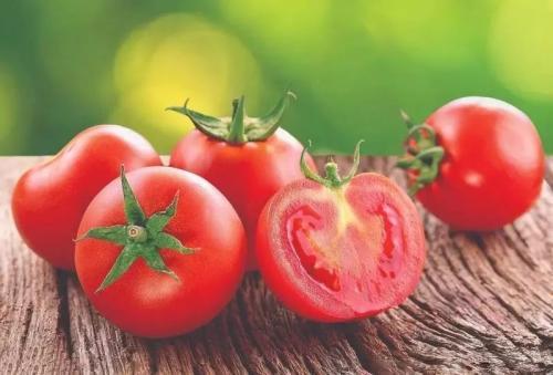 番茄味可以通过基因恢复