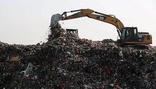 保护环境免受垃圾填埋相关污染