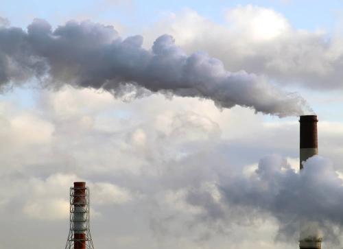 空气污染可能会扰乱睡眠