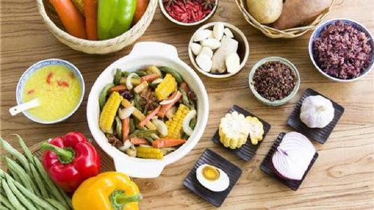 成年早期的健康饮食与中年脑功能相关
