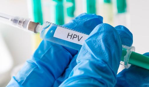 这个男孩努力提供HPV疫苗以降低癌症发病率