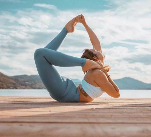 温度升高在瑜伽研究中血压下降