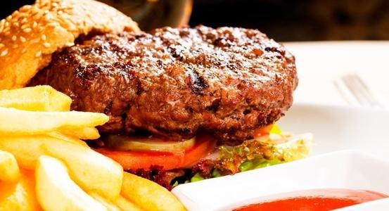 高脂饮食的影响可能持续几代人