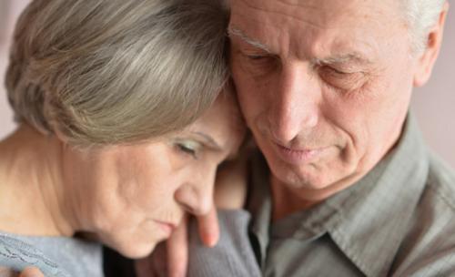 老年人的抽象推理能力下降导致抑郁症状
