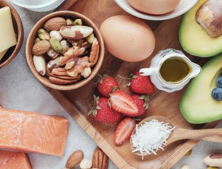 地中海饮食可减少NAFLD患者炎症的生物标志物