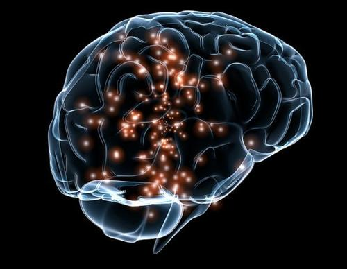 研究描述了人为刺激大脑时会发生什么