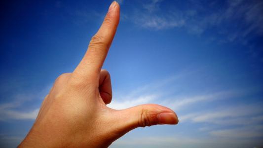 研究人员通过了解指尖感觉器官来对抗疼痛