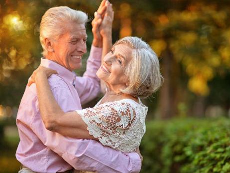 延长寿命:100岁以上的人们有什么共同点