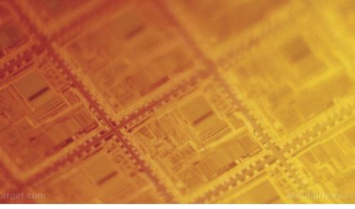 工程师开发的新芯片可用于将浪费的热量转化为电能